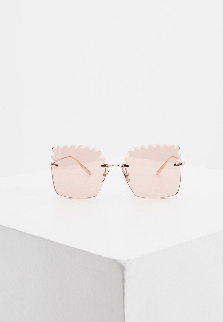 Женские солнцезащитные очки Carolina Herrera C-Herrera-NY-064-8FC: изображение 2