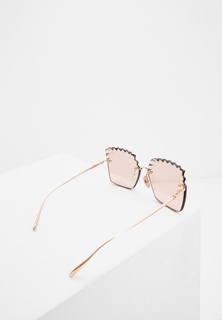 Женские солнцезащитные очки Carolina Herrera C-Herrera-NY-064-8FC: изображение 3