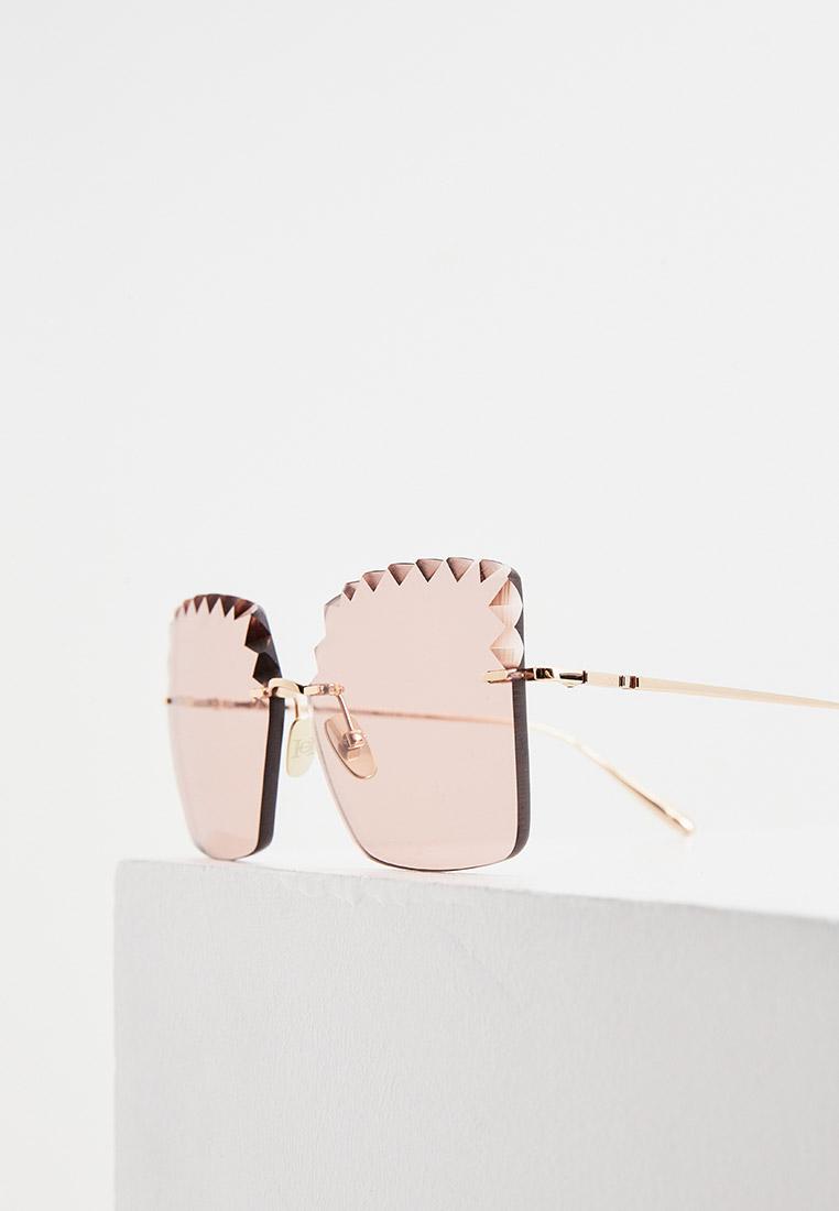 Женские солнцезащитные очки Carolina Herrera C-Herrera-NY-064-8FC: изображение 4