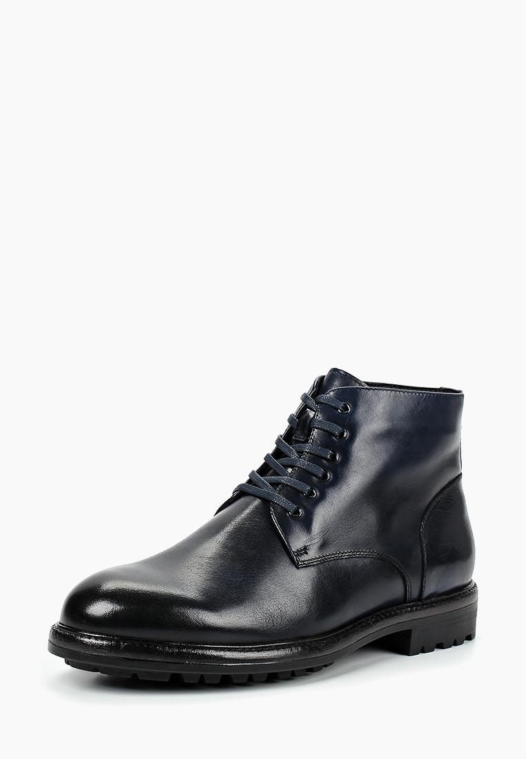 Мужские ботинки Calipso (Калипсо) 300-01-KZ-16-KB