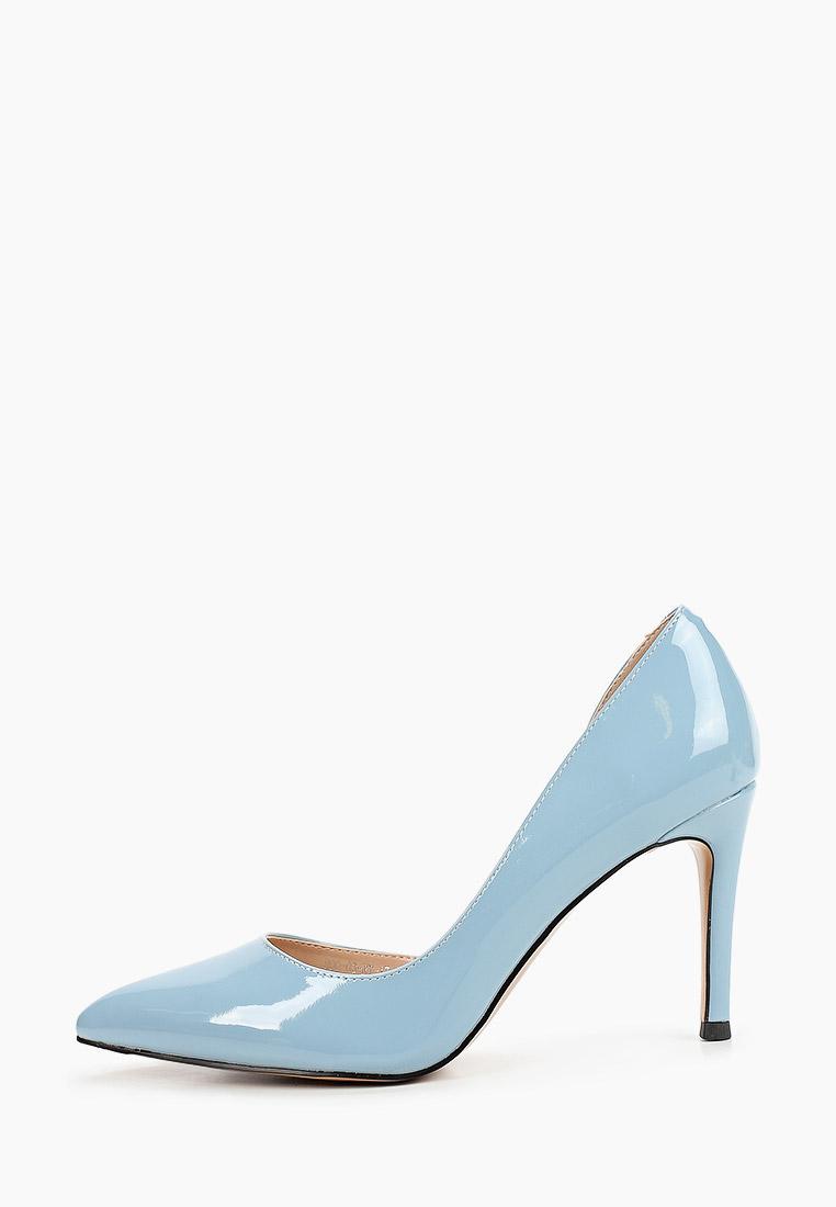 Женские туфли Calipso (Калипсо) 900-03-MT-17-PP