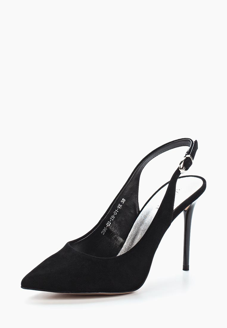 Женские туфли Calipso (Калипсо) 396-03-TH-01-VK: изображение 6