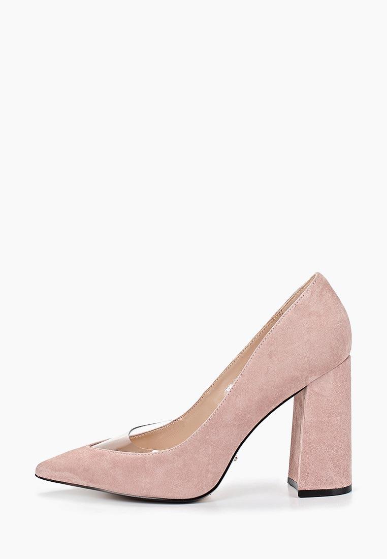 Женские туфли Calipso (Калипсо) 395-04-TX-03-VK