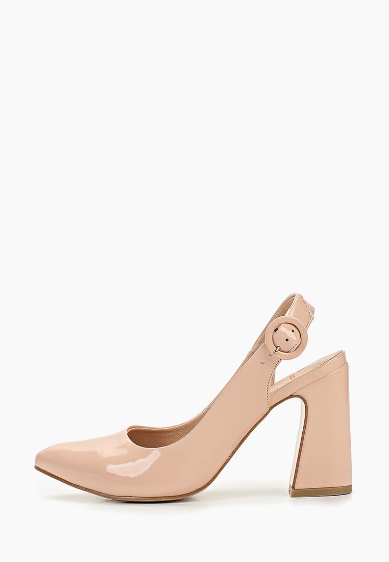 Женские туфли Calipso (Калипсо) 201-04-BLL-10-LL