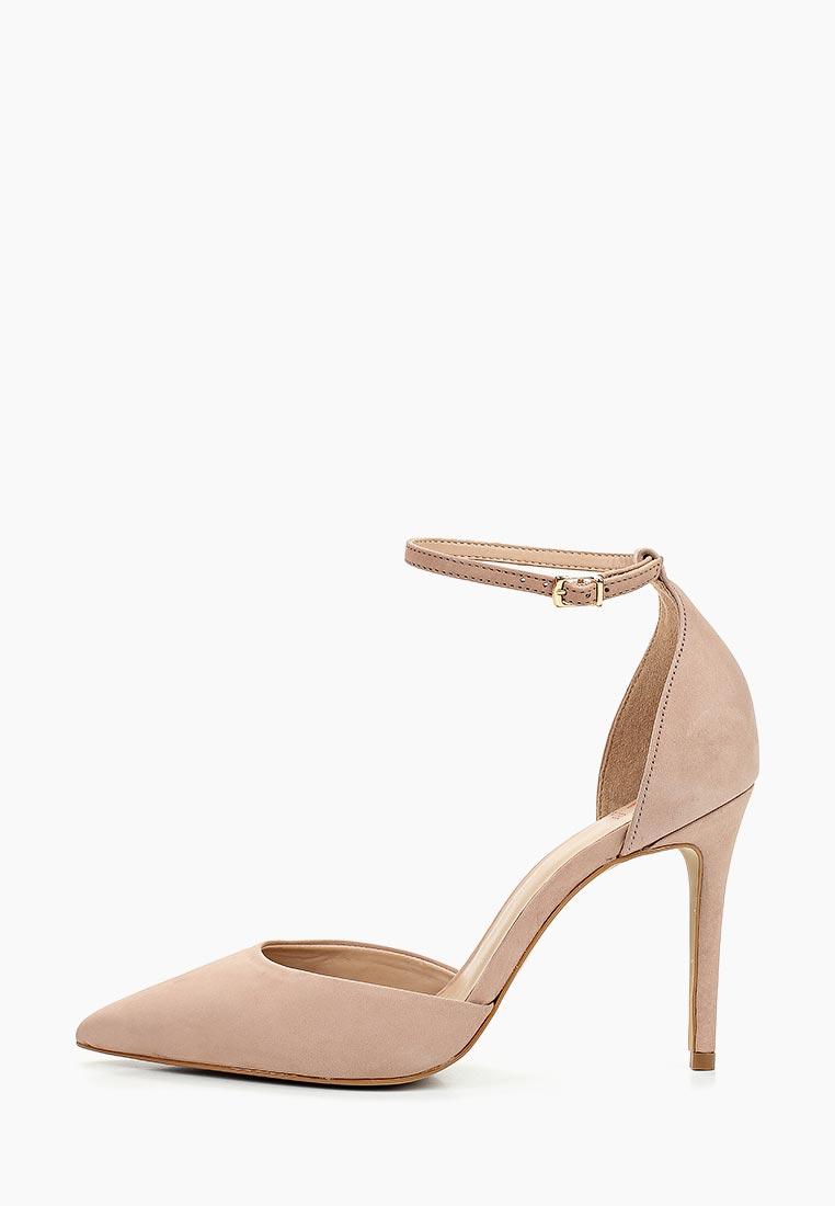 Женские туфли Calipso (Калипсо) 207-01-BGS-03-NP