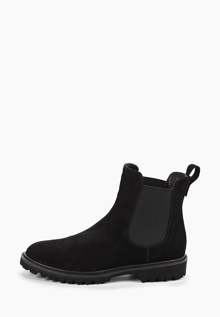 Женские ботинки Calipso (Калипсо) 018-02-RTA-01-CW
