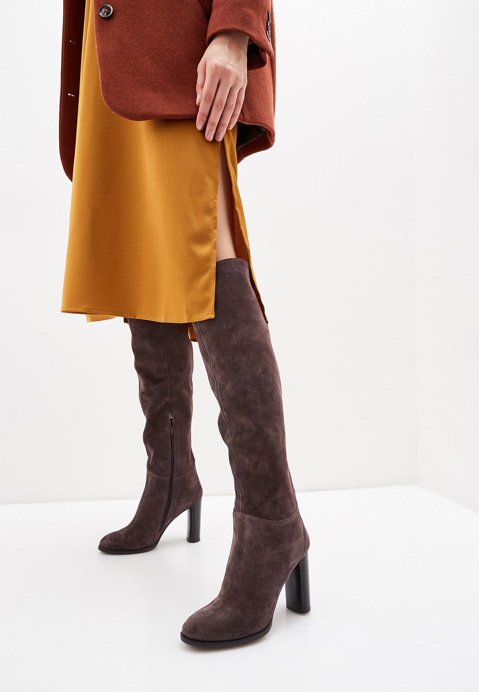 Женские сапоги Calipso (Калипсо) 972-02-RTA-05-CBM