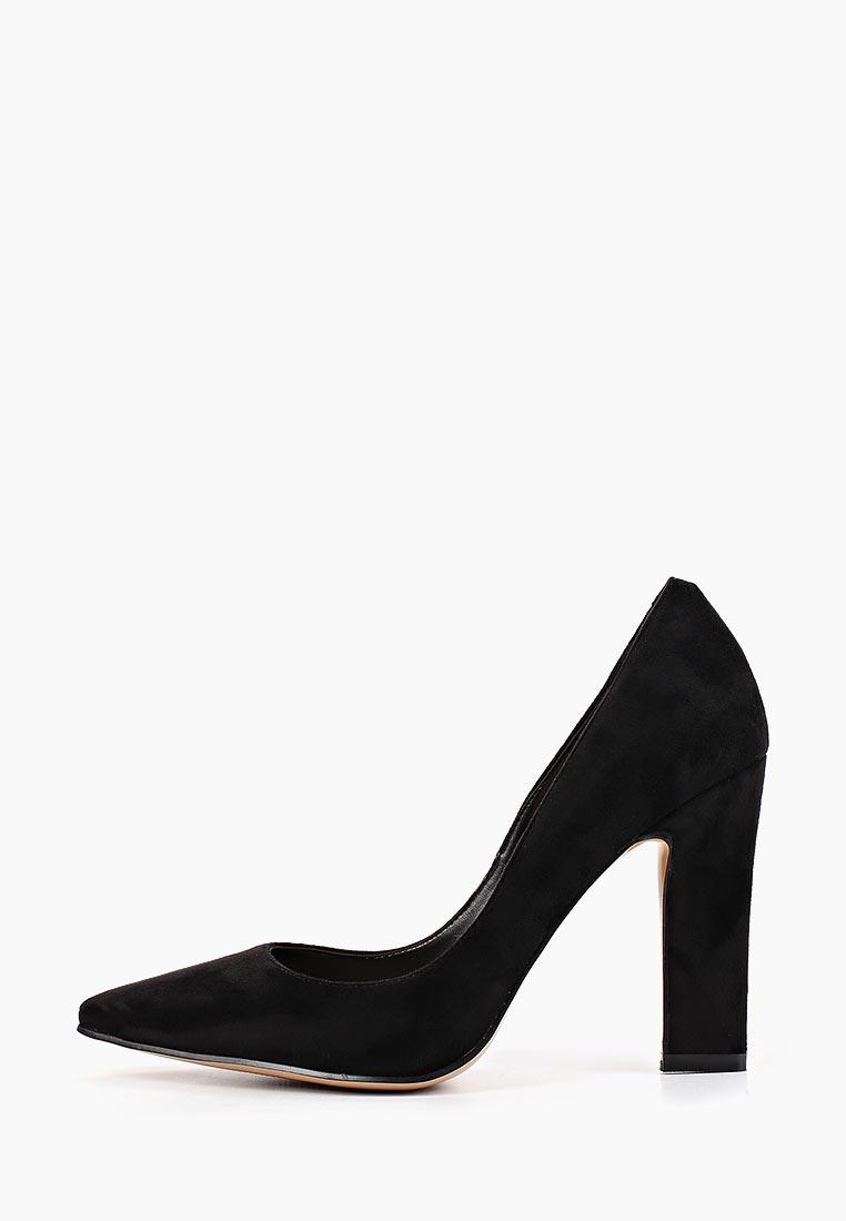 Женские туфли Calipso (Калипсо) 465-02-IG-01-SP