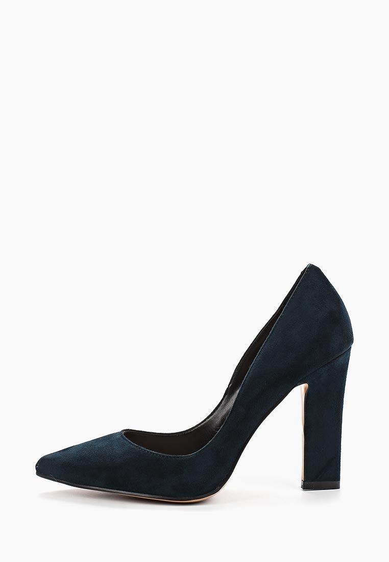 Женские туфли Calipso (Калипсо) 465-02-IG-07-SP