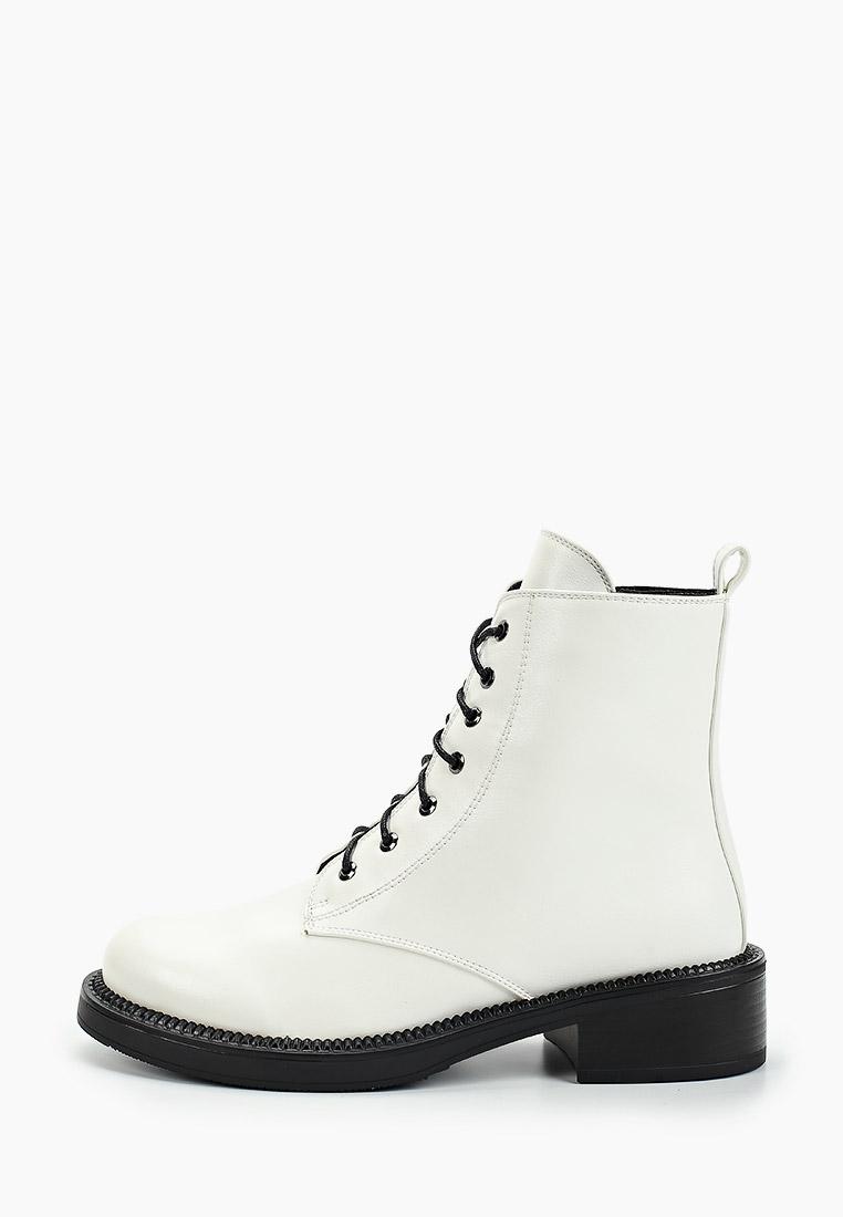 Женские ботинки Calipso (Калипсо) 536-04-IG-06-PB