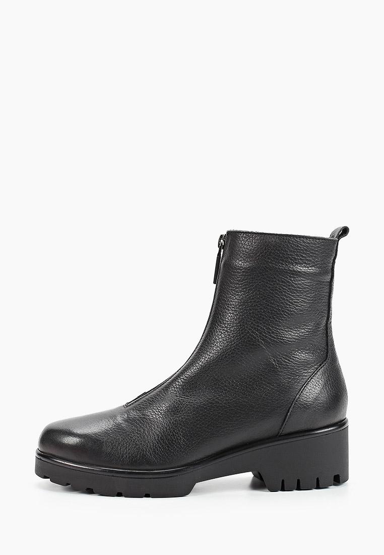 Женские ботинки Calipso (Калипсо) 108-01-IVE-01-KB