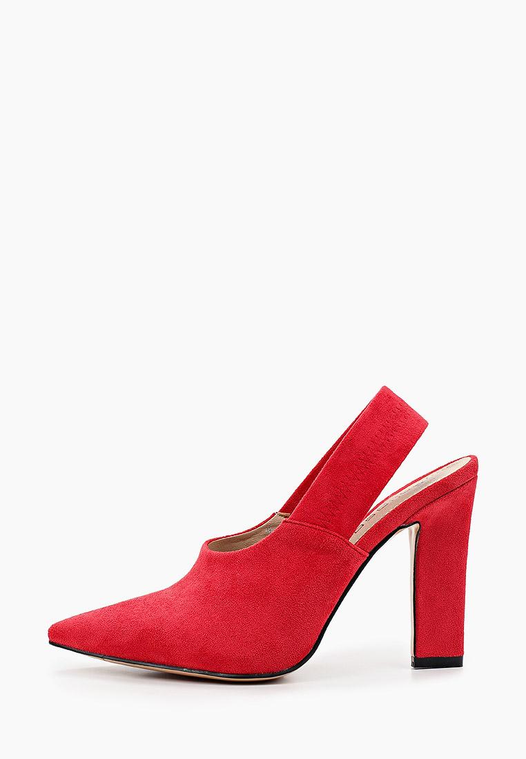 Женские туфли Calipso (Калипсо) 465-10-IG-04-SP