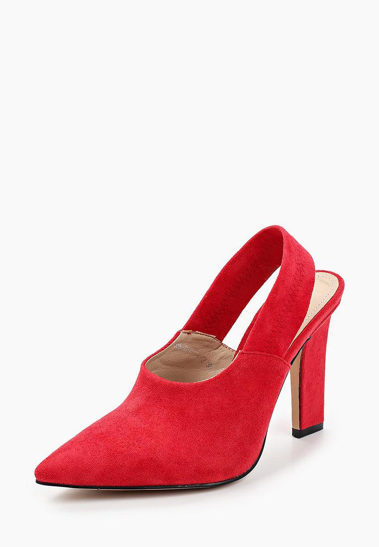 Женские туфли Calipso (Калипсо) 465-10-IG-04-SP: изображение 2