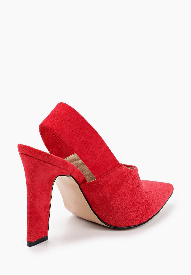 Женские туфли Calipso (Калипсо) 465-10-IG-04-SP: изображение 3