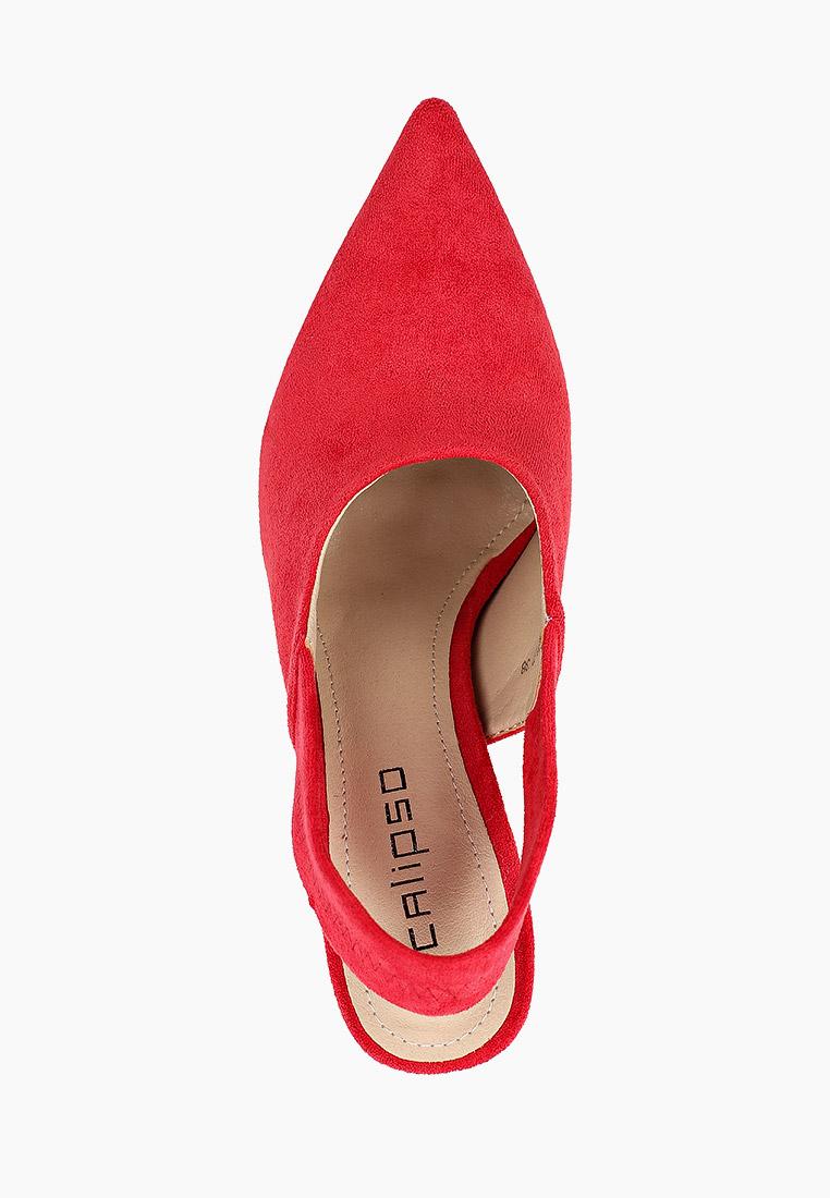 Женские туфли Calipso (Калипсо) 465-10-IG-04-SP: изображение 4