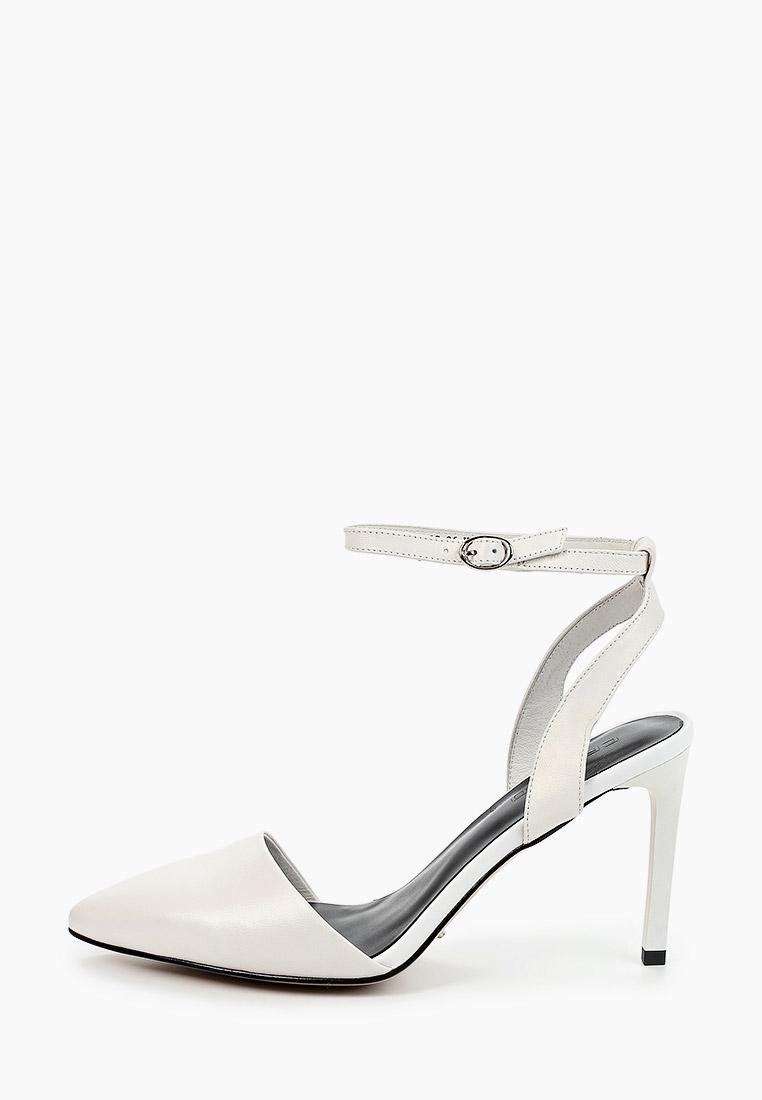 Женские туфли Calipso (Калипсо) 630-07-IG-06-KK