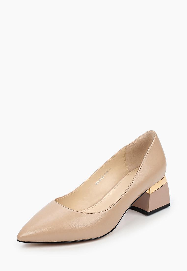 Женские туфли Calipso (Калипсо) 642-03-IG-03-KK: изображение 2