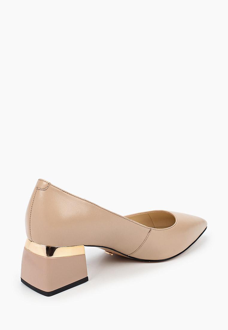 Женские туфли Calipso (Калипсо) 642-03-IG-03-KK: изображение 3
