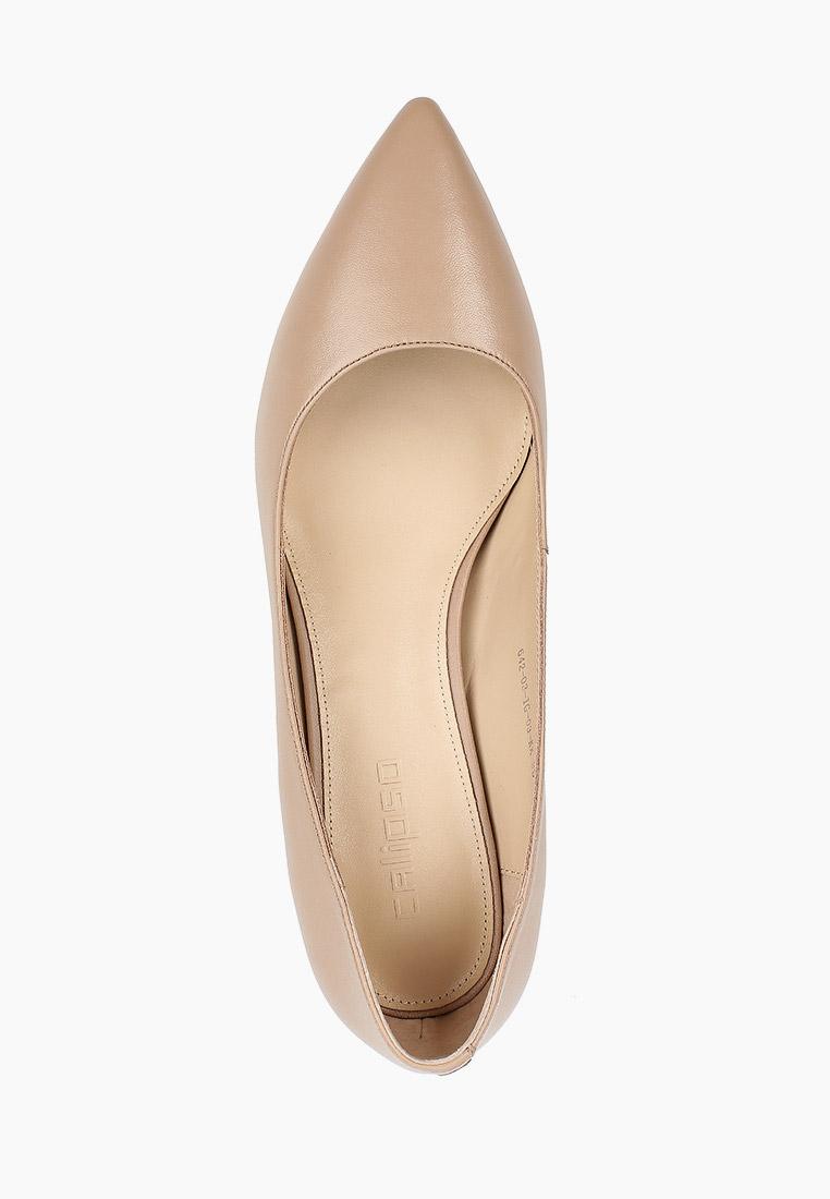 Женские туфли Calipso (Калипсо) 642-03-IG-03-KK: изображение 4