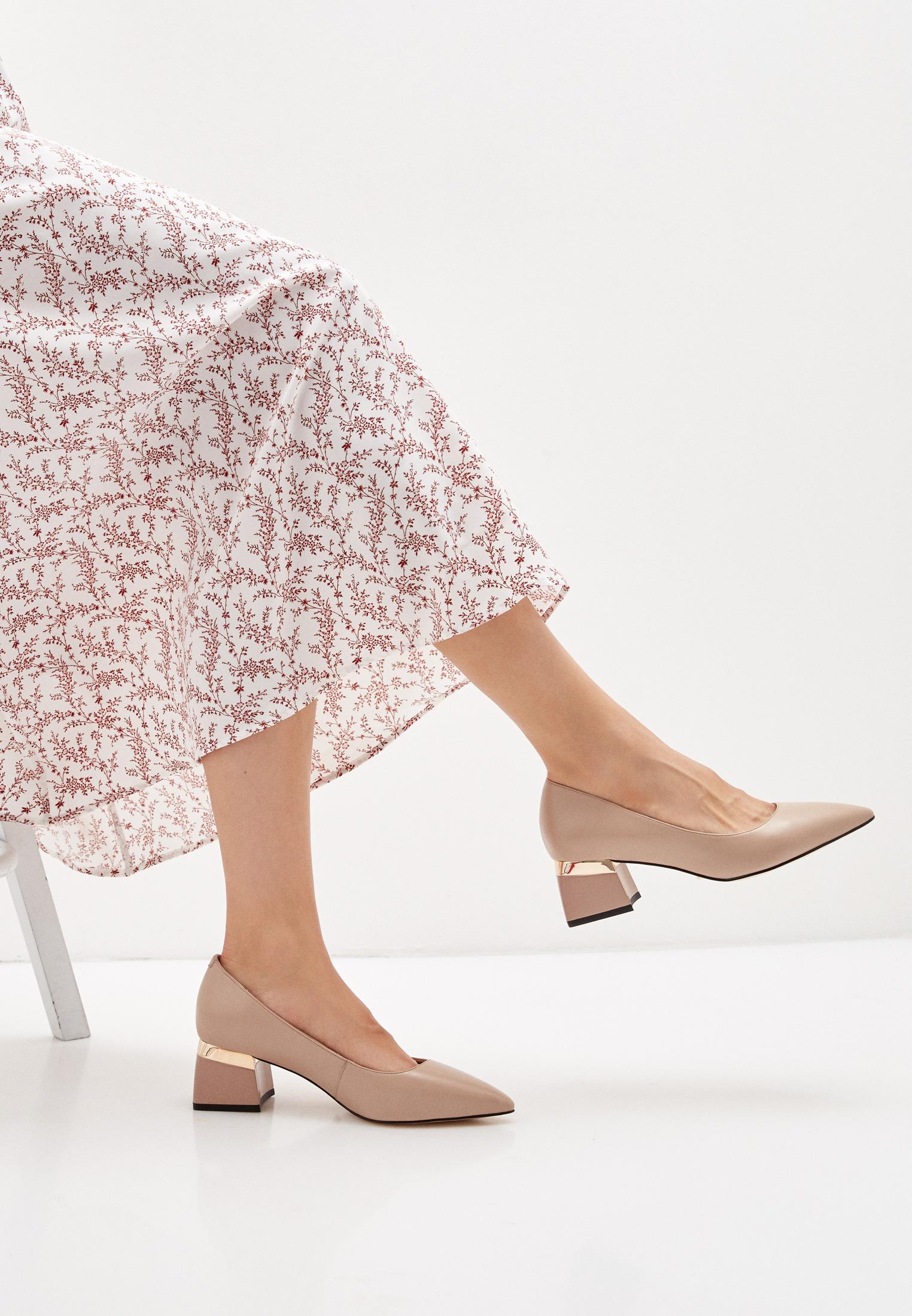 Женские туфли Calipso (Калипсо) 642-03-IG-03-KK: изображение 6