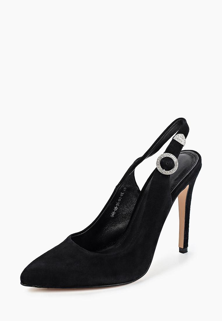 Женские туфли Calipso (Калипсо) 648-05-IG-01-VK: изображение 2