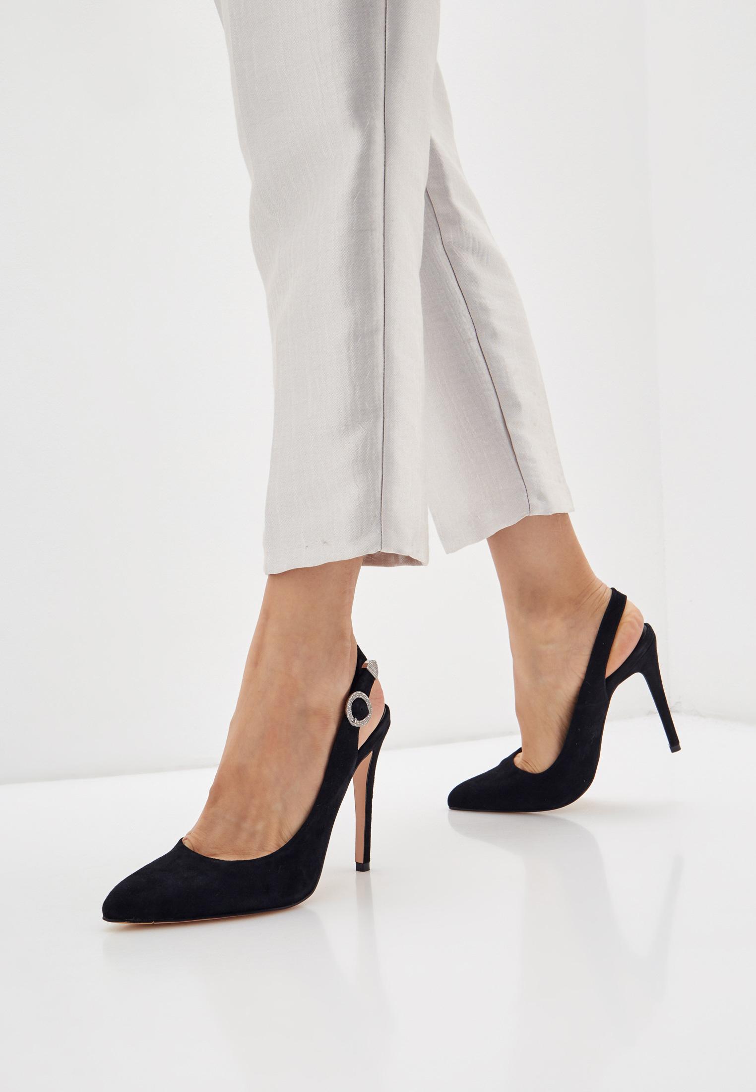 Женские туфли Calipso (Калипсо) 648-05-IG-01-VK: изображение 6