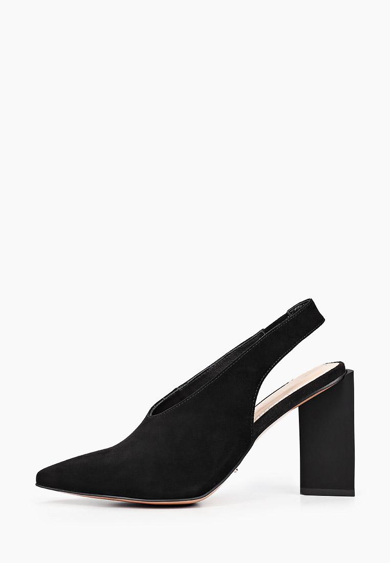 Женские туфли Calipso (Калипсо) 652-01-IG-01-VK