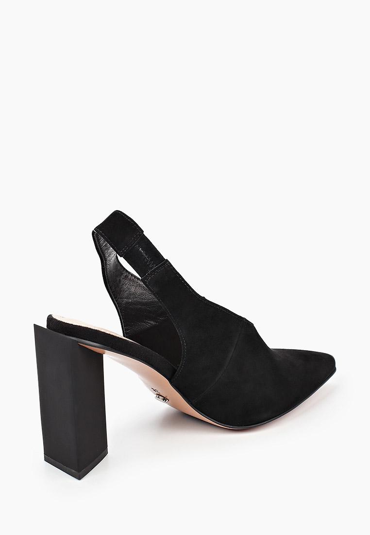 Женские туфли Calipso (Калипсо) 652-01-IG-01-VK: изображение 3