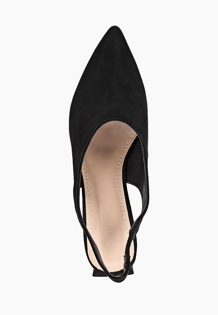 Женские туфли Calipso (Калипсо) 652-01-IG-01-VK: изображение 4