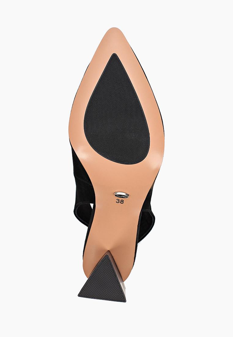Женские туфли Calipso (Калипсо) 652-01-IG-01-VK: изображение 5