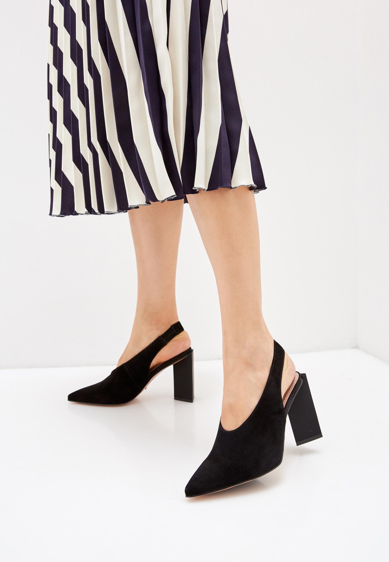 Женские туфли Calipso (Калипсо) 652-01-IG-01-VK: изображение 6