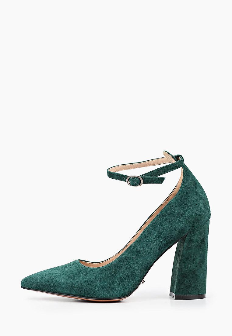 Женские туфли Calipso (Калипсо) 654-03-IG-07-VK