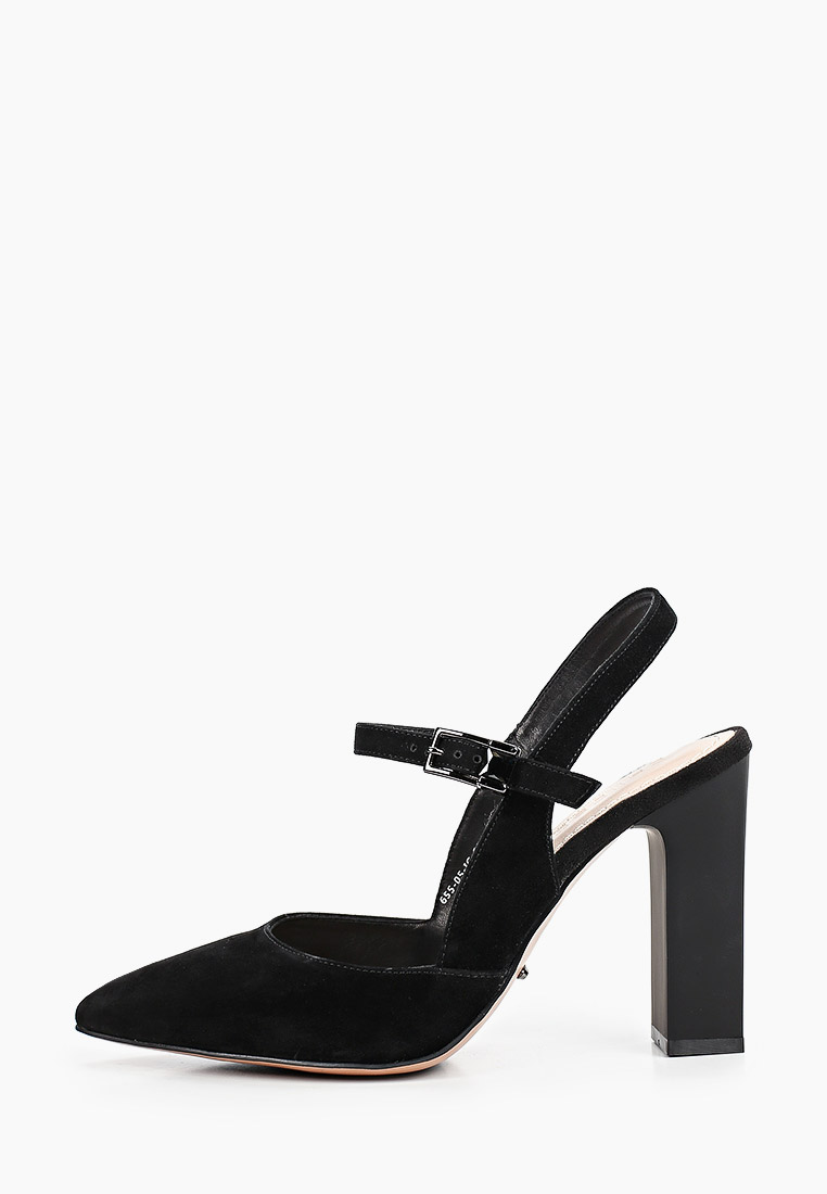 Женские туфли Calipso (Калипсо) 655-05-IG-01-VK