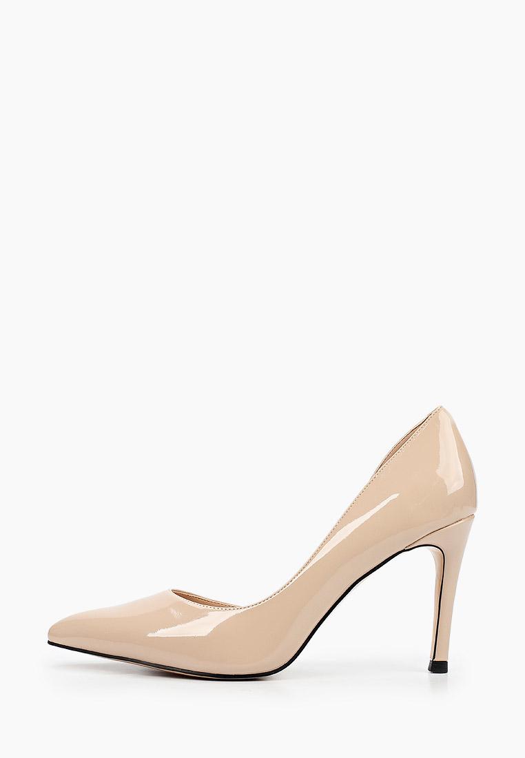 Женские туфли Calipso (Калипсо) 900-03-MT-03-PP