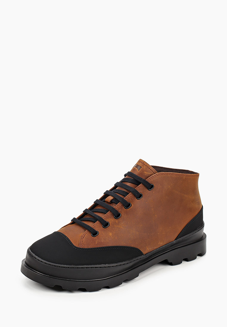Мужские ботинки Camper K300358-003: изображение 2
