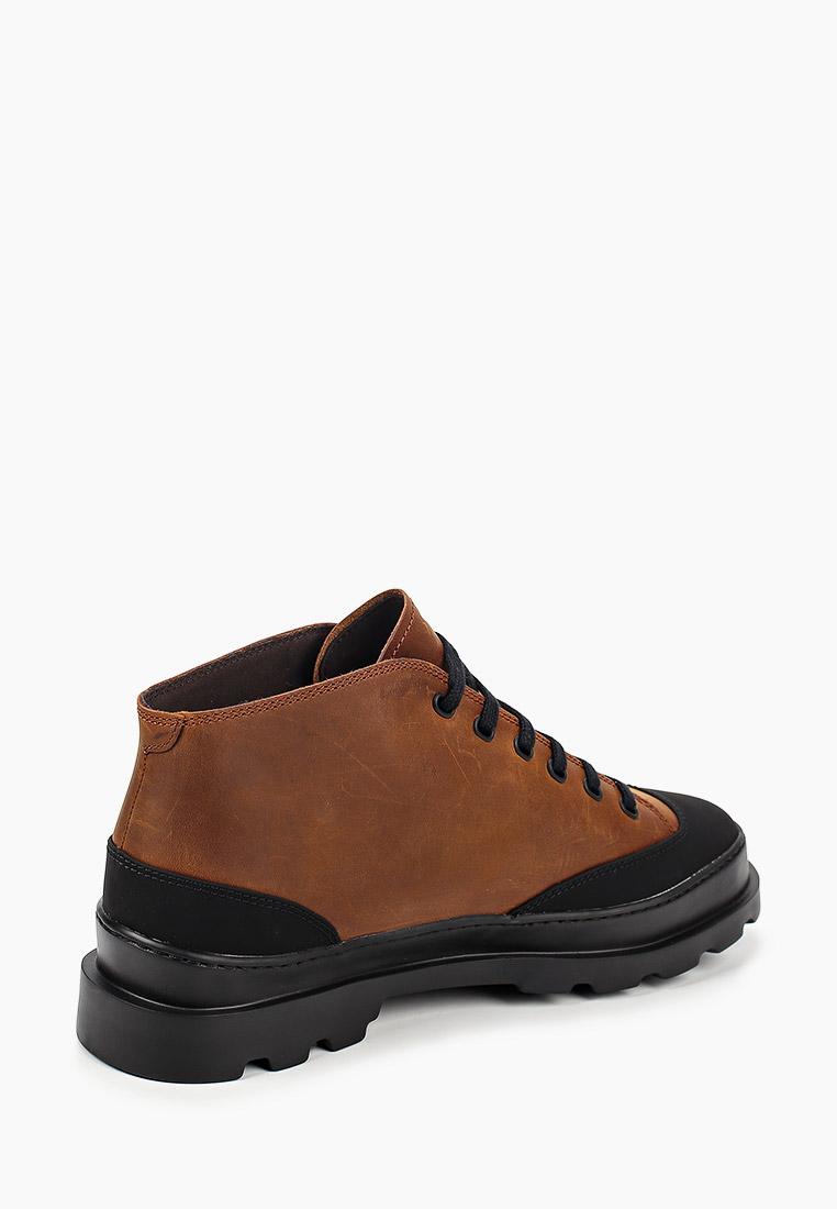 Мужские ботинки Camper K300358-003: изображение 3