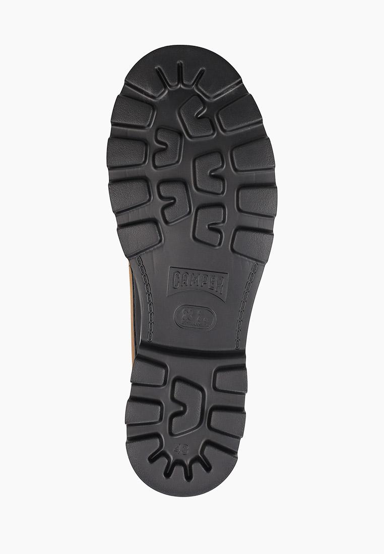 Мужские ботинки Camper K300358-003: изображение 5