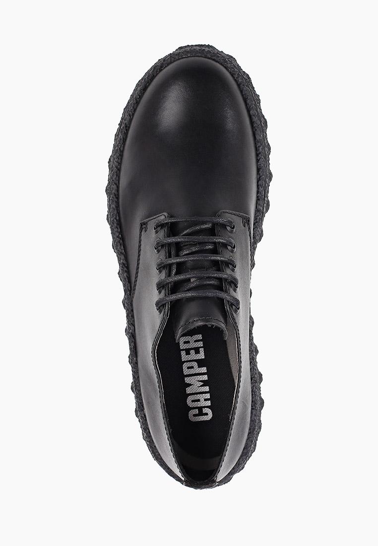 Мужские ботинки Camper K100603-001: изображение 4