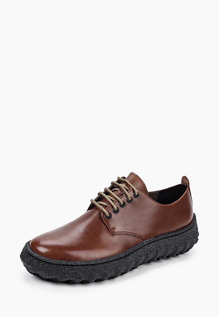 Мужские ботинки Camper K100603-003: изображение 2