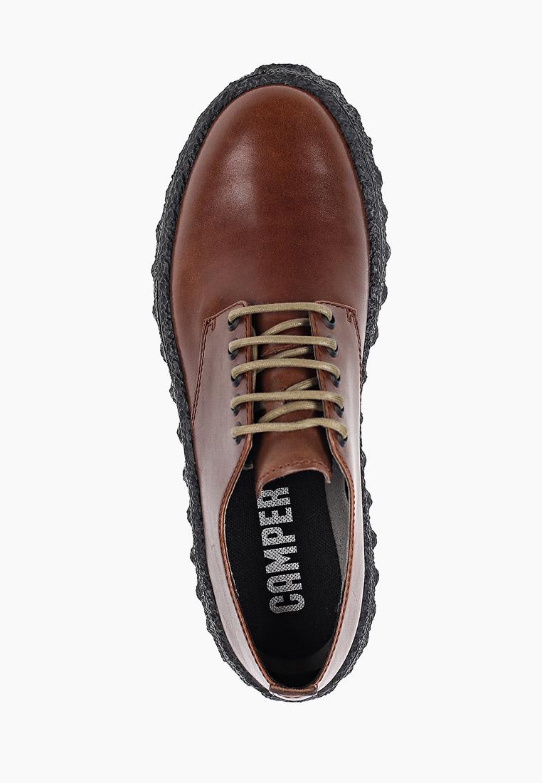 Мужские ботинки Camper K100603-003: изображение 4