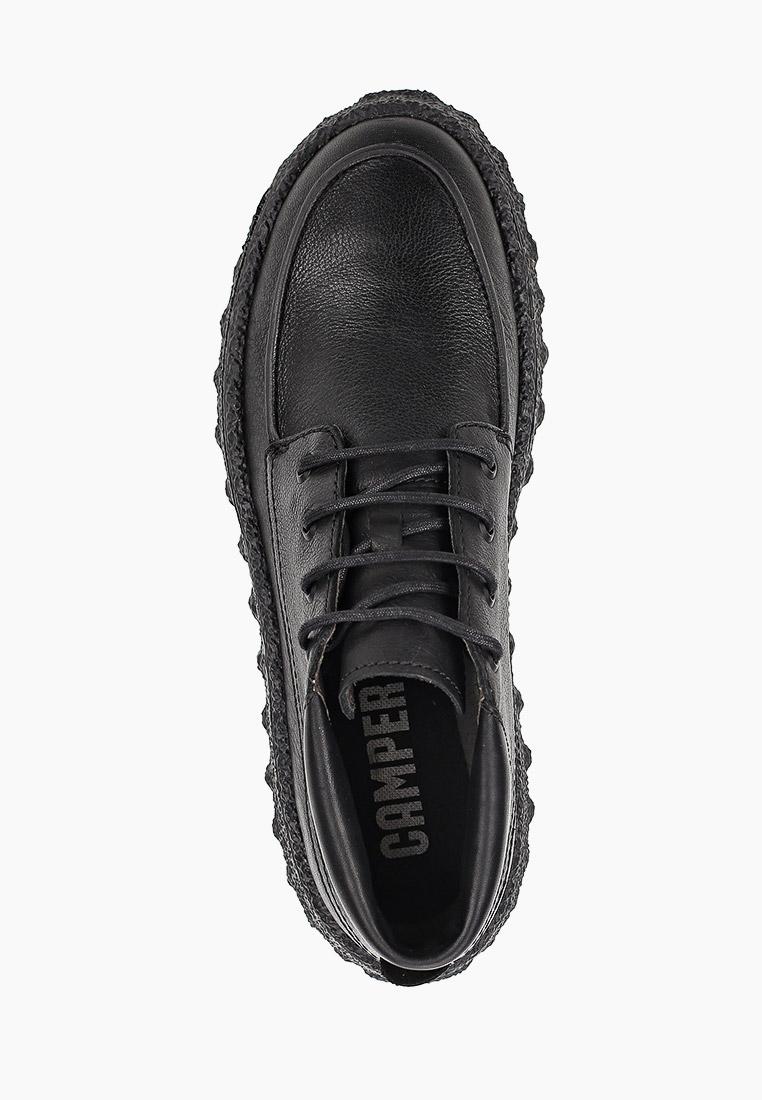 Мужские ботинки Camper K300332-001: изображение 4