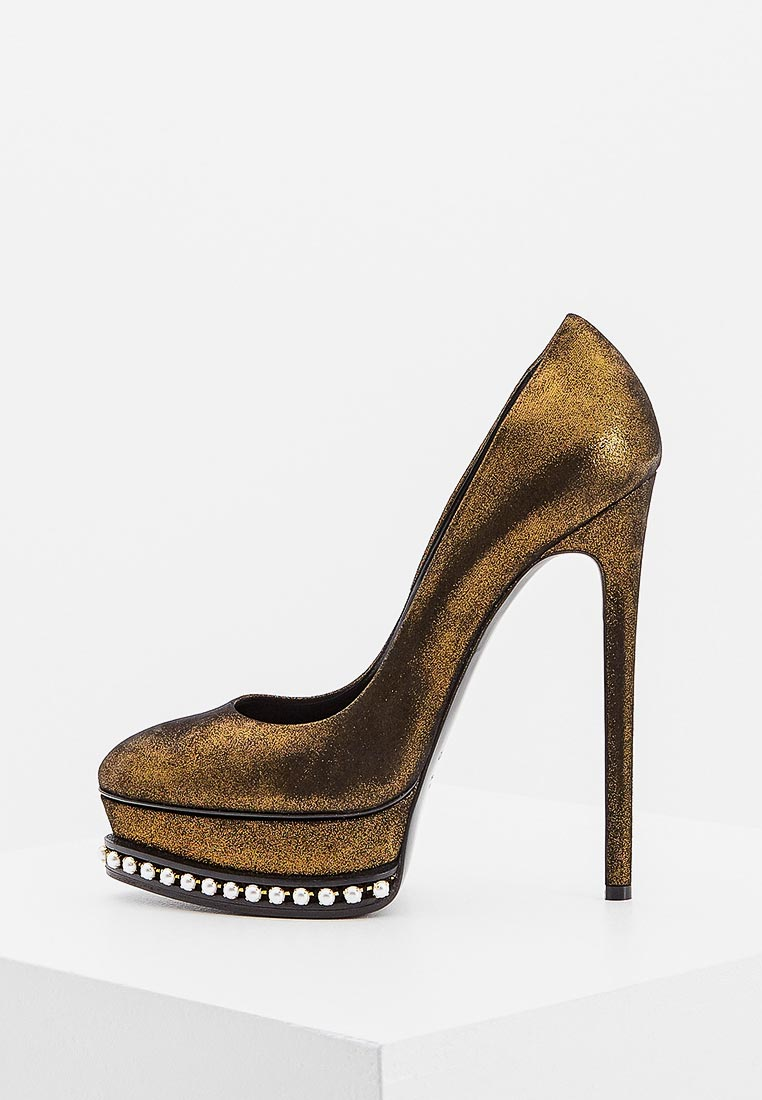 Женские туфли Casadei 1F496L1401Y589