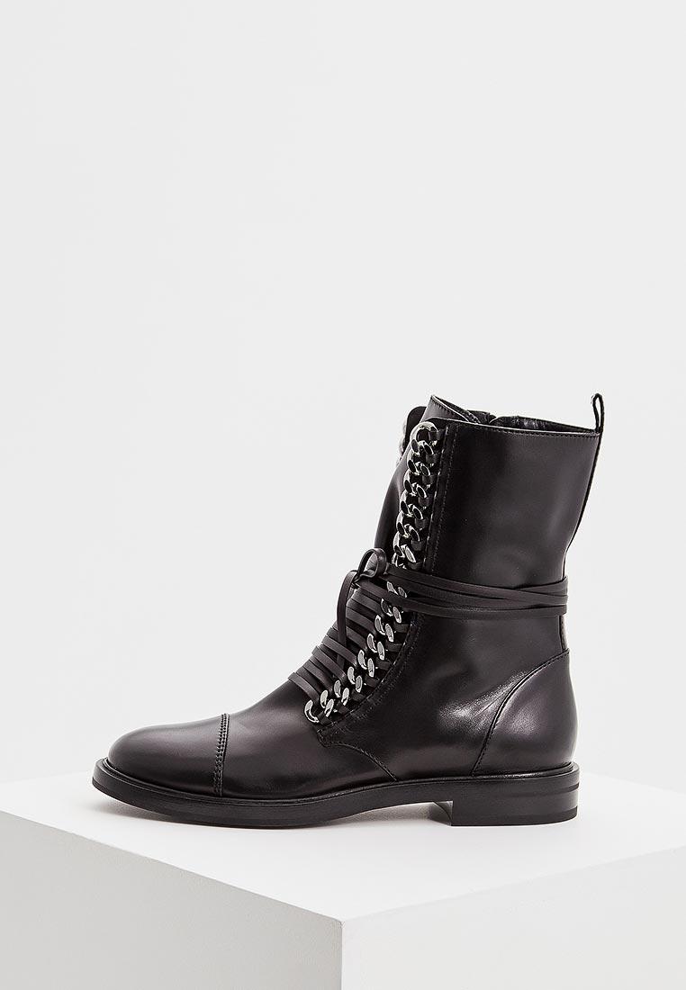 Женские ботинки Casadei 1R608E020.C918000