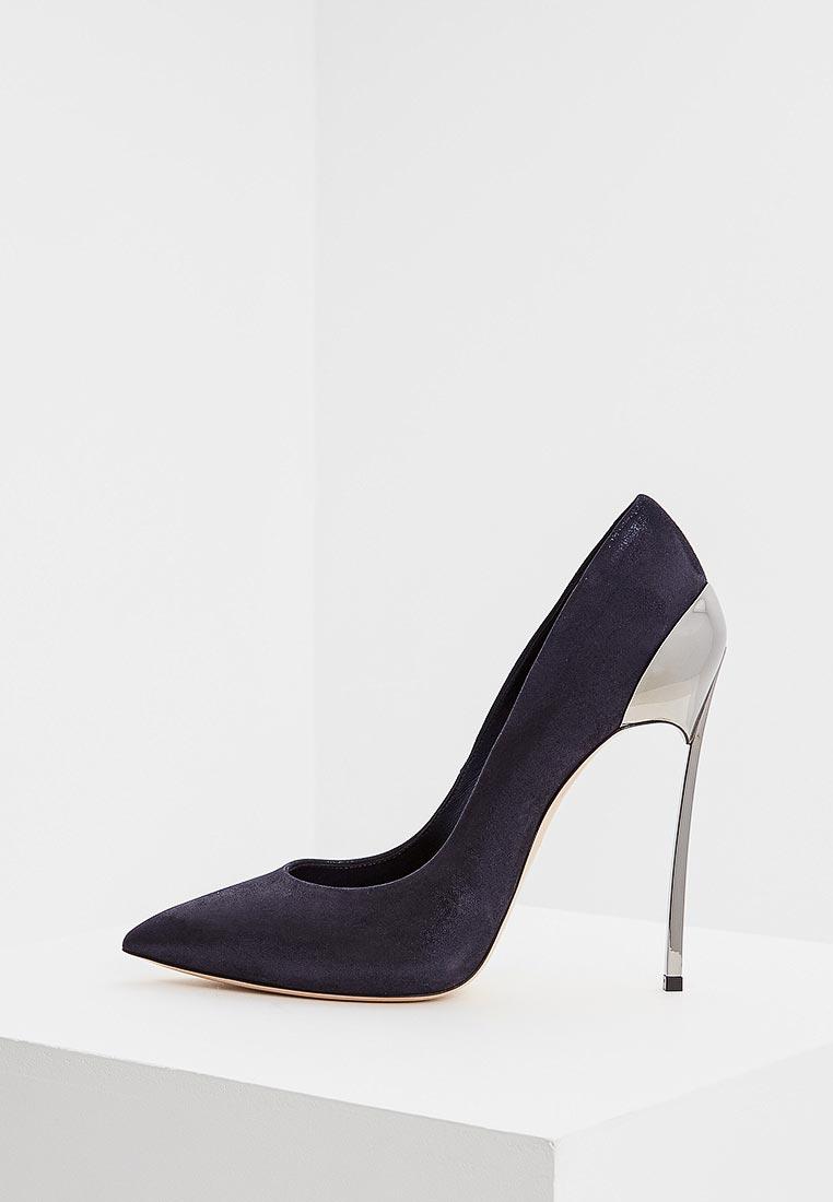 Женские туфли Casadei 1F215G120MY442155