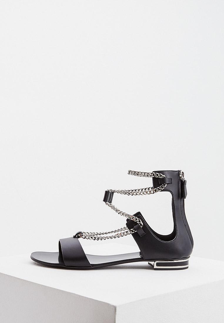 Женские сандалии Casadei 1l354m0101