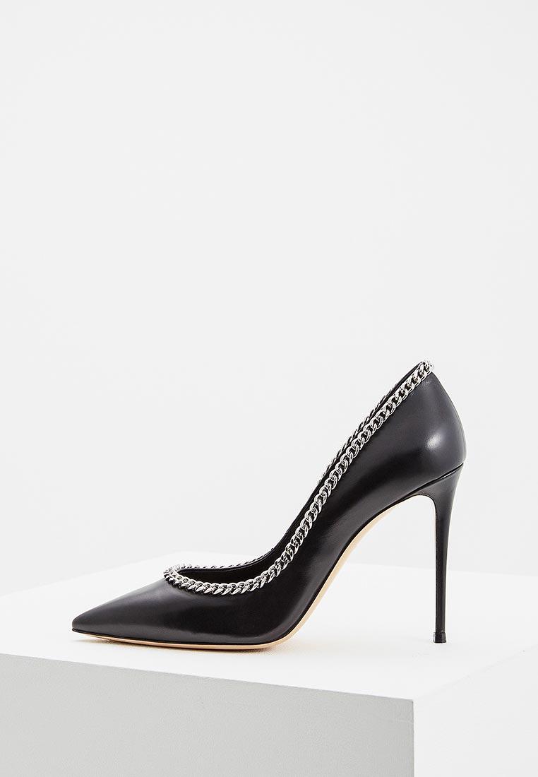 Женские туфли Casadei 1F593N1001