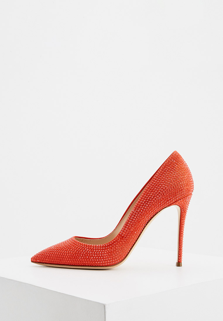 Женские туфли Casadei 1F660P1001C0434