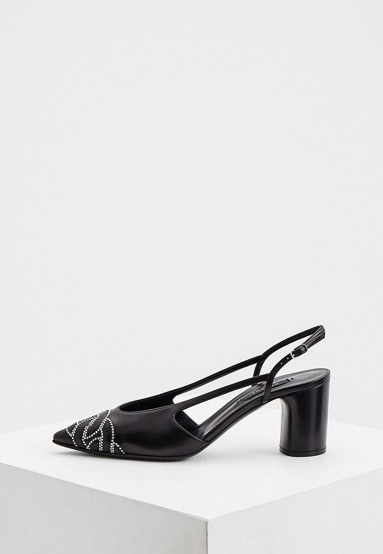 Женские туфли Casadei 1G519P0601C0449