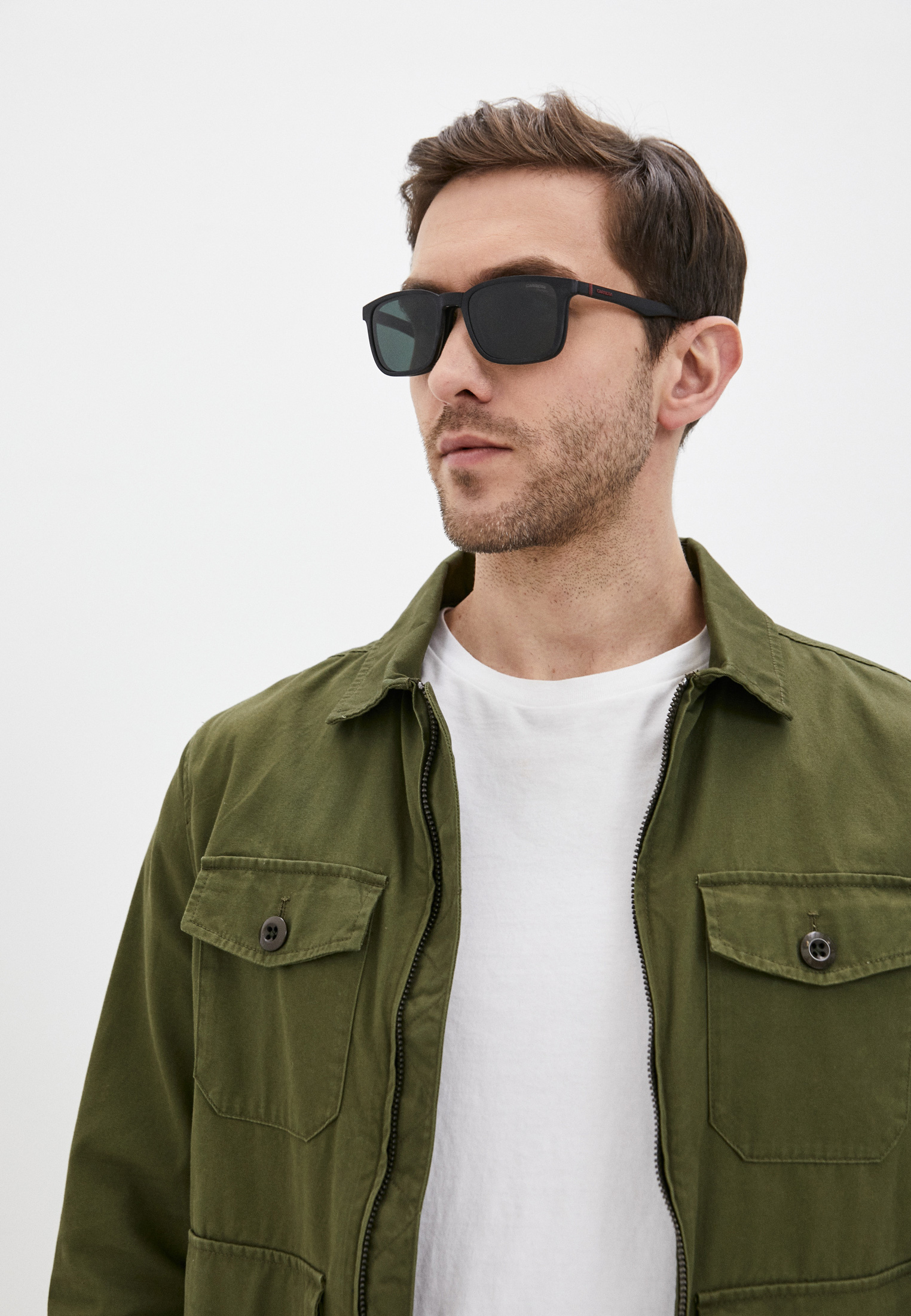 Мужские солнцезащитные очки Carrera CA 8045/CS: изображение 4