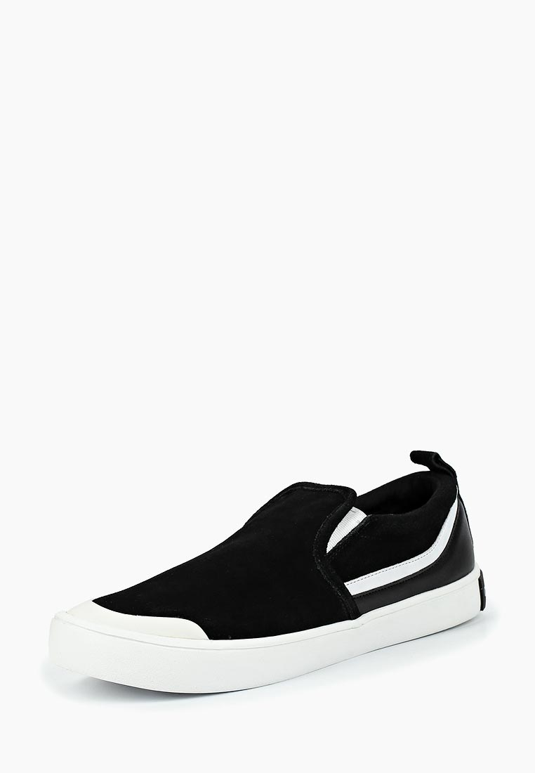 Слипоны Calvin Klein Jeans S1756